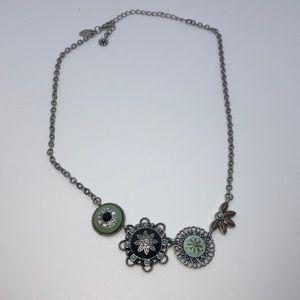 Lia Sophia gorgeous Necklace